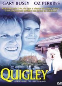Quigley - Um Cachorro pra lá de Humano