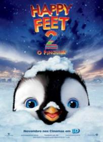 Happy Feet 2: O Pinguim