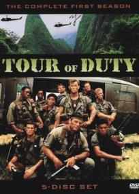 Combate no Vietnã -  1ª Temporada