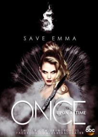 Once Upon a time - 5a temporada