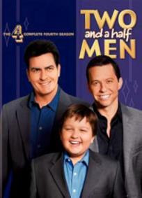Dois homens e meio - 4° Temporada