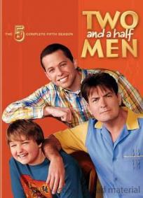 Dois homens e meio - 5° Temporada