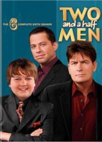 Dois homens e meio - 6° Temporada