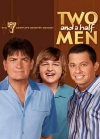 Dois Homens e Meio - 7° Temporada