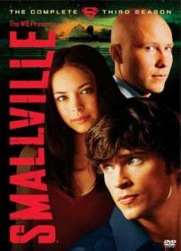 Smallville - 3ª Temporada