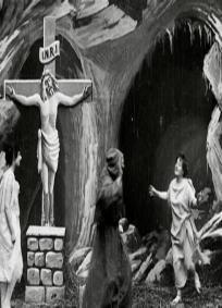 A Tentação de Santo Antônio