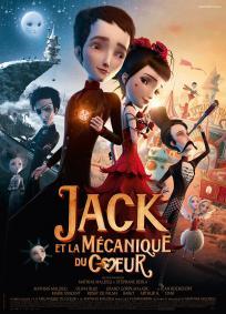 Jack e o Coração Mecânico
