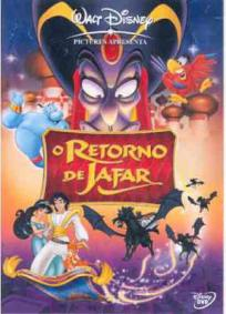 Aladdin - O Retorno de Jafar