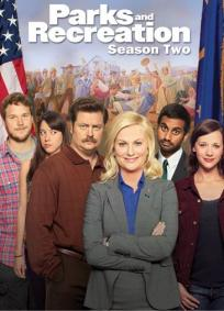 Parks and Recreation - 2ª Temporada