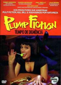 Plump Fiction  - Tempo De Demência