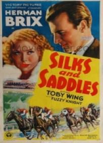 Silks and Saddles (1936)