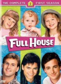 Full House - Três é demais