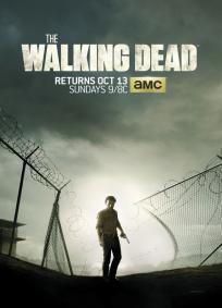 The Walking Dead - 4ª Temporada