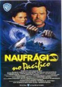 Naufrágio no Pacífico