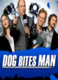 Dog Bites Man