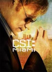 CSI: Miami - 10ª Temporada