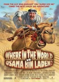 Onde no Mundo Está Osama Bin Laden?