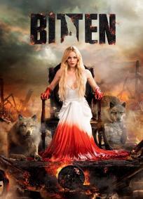 Bitten - 3ª temporada (2016)