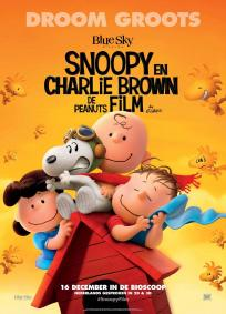 Snoopy e Charlie Brown - O Filme (R)
