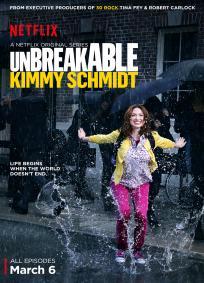 Unbreakable Kimmy Schmidt - 1ª Temporada