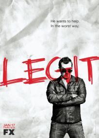 Legit - 1ª Temporada