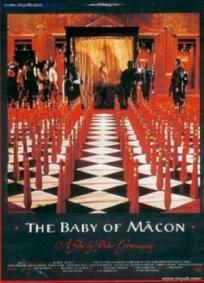 O Bebê Santo de Macon