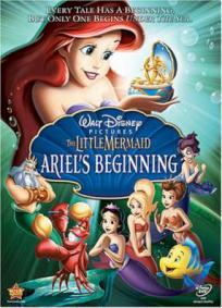 A Pequena Sereia - A História de Ariel