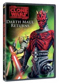 Star Wars: Clone Wars – Darth Maul Returns