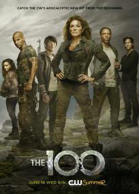 The 100 - 3ª Temporada