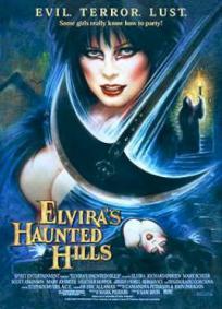 As Loucas Aventuras de Elvira