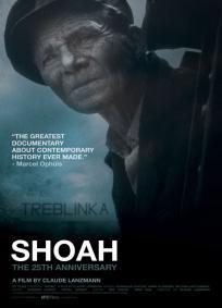 Shoah - Segunda Época