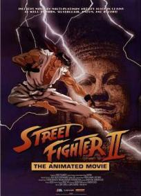 Street Fighter II - O Filme