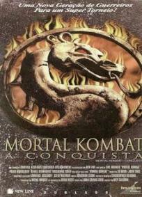 Mortal Kombat - A Conquista