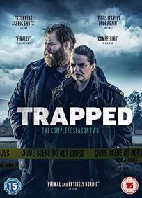 Trapped (2019)