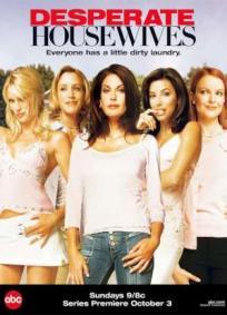 Desperate Housewives - 1ª Temporada