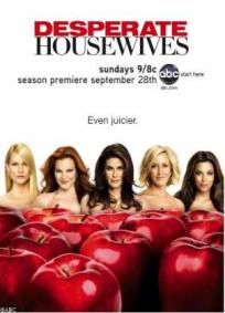Desperate Housewives - 2ª Temporada