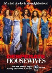 Desperate Housewives - 4ª Temporada