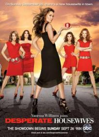 Desperate Housewives - 7ª Temporada