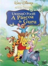 Ursinho Pooh: A Páscoa de Guru