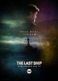 The Last Ship - 4ª Temporada