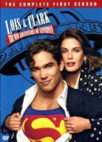 Lois e Clark - As Novas Aventuras do Superman