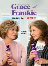 Grace and Frankie - 3ª Temporada