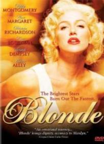 Blonde - A História de Marilyn Monroe