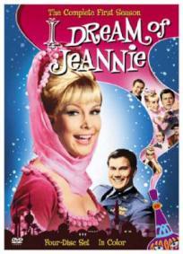 Jeannie é um Gênio