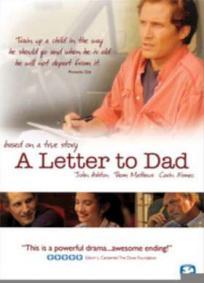 Uma Carta ao Pai