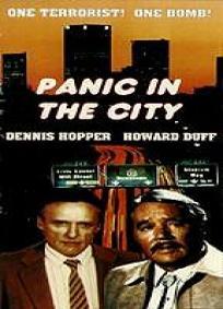 Pânico na Cidade