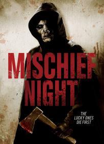 Noite das Bruxas Macabras | Noite de Travessuras