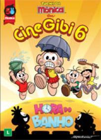 Turma Da Mônica - Cine Gibi 6