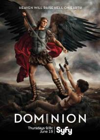 Dominion - 1ª Temporada