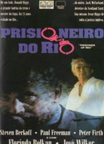 Prisioneiro do Rio